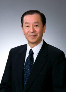 Chairman: Tadayuki Tasaki