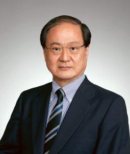 Chairman: Michio Kanai
